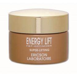 Ericson Laboratoire Energy Lift Crema Pentru Super-Lifting